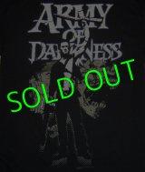 ARMY OF DARKNESS:Distressed Skulls