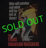 TEXAS CHAINSAW MASSACRE : BIZARRE & BRUTAL CRIMES T-Shirt