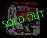 HOUSE OF 1000 CORPSES : Red Hot Pussy T-Shirt