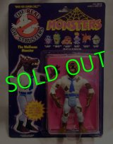 THE REAL GHOSTBUSTERS/ MONSTERS/ WOLFMAN