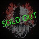 HELLRAISER : Hell Fire T-Shirt
