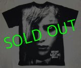 NIGHT OF THE LIVING DEAD : KAREN BIG PRINT T-Shirt