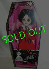 LIVING DEAD DOLLS/ Series 1(13th Anniversary Special version)/ Sin