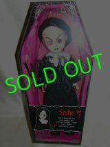 LIVING DEAD DOLLS/ Series 1(13th Anniversary Special version)/ Sadie