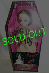 LIVING DEAD DOLLS/ Series 1(13th Anniversary Special version)/ Posey