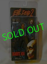 NECA/ EVIL DEAD II Action Figure/ series1/ DEADITE ASH