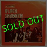 BLACK SABBATH/ Attention! Vol.1 [LP]
