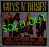 """GUNS N' ROSES/ Sweet Child O' Mine [12""""]"""