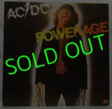 AC/DC/ Power Age [LP]