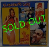 BLOODHOUND GANG/ Use Your Fingers [LP]