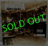 PANTERA/ Cowboys From Hell [2LP]