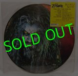 ROB ZOMBIE/ Hellbilly Deluxe(Picture Disc Edition) [LP]