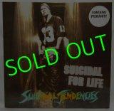 SUICIDAL TENDENCIES/ Suicidal For Life [LP]