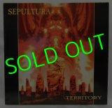 SEPULTURA/ Territory [LP]