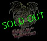 ★☆★SALE!!!★☆★ ROLLIN' Dragon T-Shirt (Black)