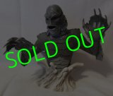DIAMOND SELECT TOYS/ UNIVERSAL STUDIOS MONSTERS/ GILMAN(Creature from the BlackLagoon) BUST BANK