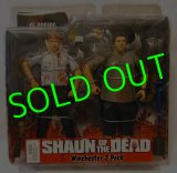 CULT CLASSICS/ SHAUN OF THE DEAD : WINCHESTER 2PACK