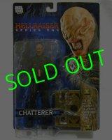 NECA/ HELLRAISER/ Series1/ CHATTERER