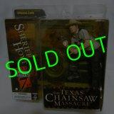 MOVIE MANIACS/ Series 7/ TEXAS CHAINSAW : SHERIFF HOYT