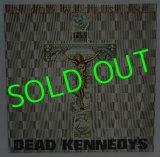 DEAD KENNEDYS/ In God We Trust,Inc. [LP]