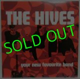 THE HIVES/ Your New Favorite Band [LP]