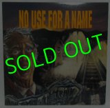 NO USE FOR A NAME/ Don't Miss the Train [LP]