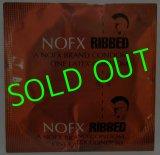 NOFX/ Ribbed [LP]
