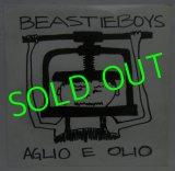 BEASTIE BOYS/ Aglio E Olio [LP]