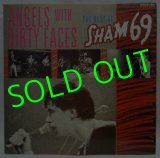 SHAM69/ Angels with Dirty Face [LP]