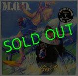 M.O.D./ Surfin' M.O.D. [LP]