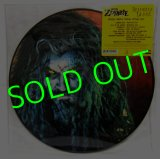 ROB ZOMBIE/ Hellbilly Deluxe(Picture Disc) [LP]