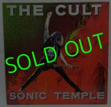THE CULT/ Sonic Temple [LP]