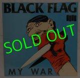 BLACK FLAG/ My War [LP]