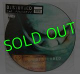 DISTURBED/ The Sickness(Picture Disc) [LP]