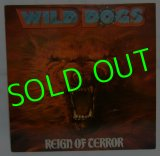WILD DOGS/ Reign of Terror [LP]