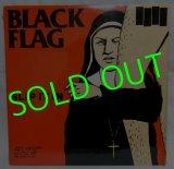 BLACK FLAG/ Slip It In [LP]