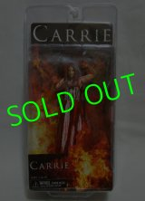 NECA/ CARRIE/ Action Figure/ Carrie White(Blood Dress)