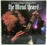 OST/ The Metal Years[LP]
