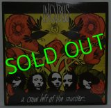 INCUBUS/ A Crow Left of the Murder...[2LP]