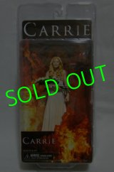 NECA/ CARRIE/ Action Figure/ Carrie White(White Dress)