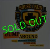 HOUSE OF PAIN/ Jump Around(Remix)[12'']