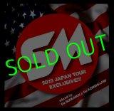 【DJ SOULMAN x DJ KENSHI-LOW】2013 JAPAN TOUR EXCLUSIVE !!! mix CD