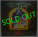 TESTAMENT/ The Legacy[LP]