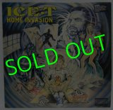 ICE T/ Home Invasion[2LP]