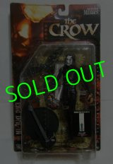 MOVIE MANIACS/ Series 2/ CROW/ ERIC DRIVEN