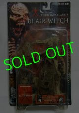 MOVIE MANIACS/ Series 4/ BLAIR WITCH PROJECT/ BLAIR WITCH(1st version)