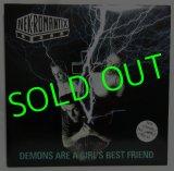 NEKROMANTIX/ Demons Are a Girl's Best Friend[LP]