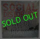 SOCIAL DISTORTION/ Prison Bound[LP]
