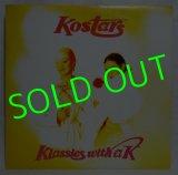 KOSTARS/ Klassics with a ''K''[LP]