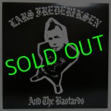 LARS FREDERIKSEN AND THE BASTERS/ Same[LP]